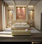 smpl bedroom -1-