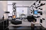 Alenquer living space