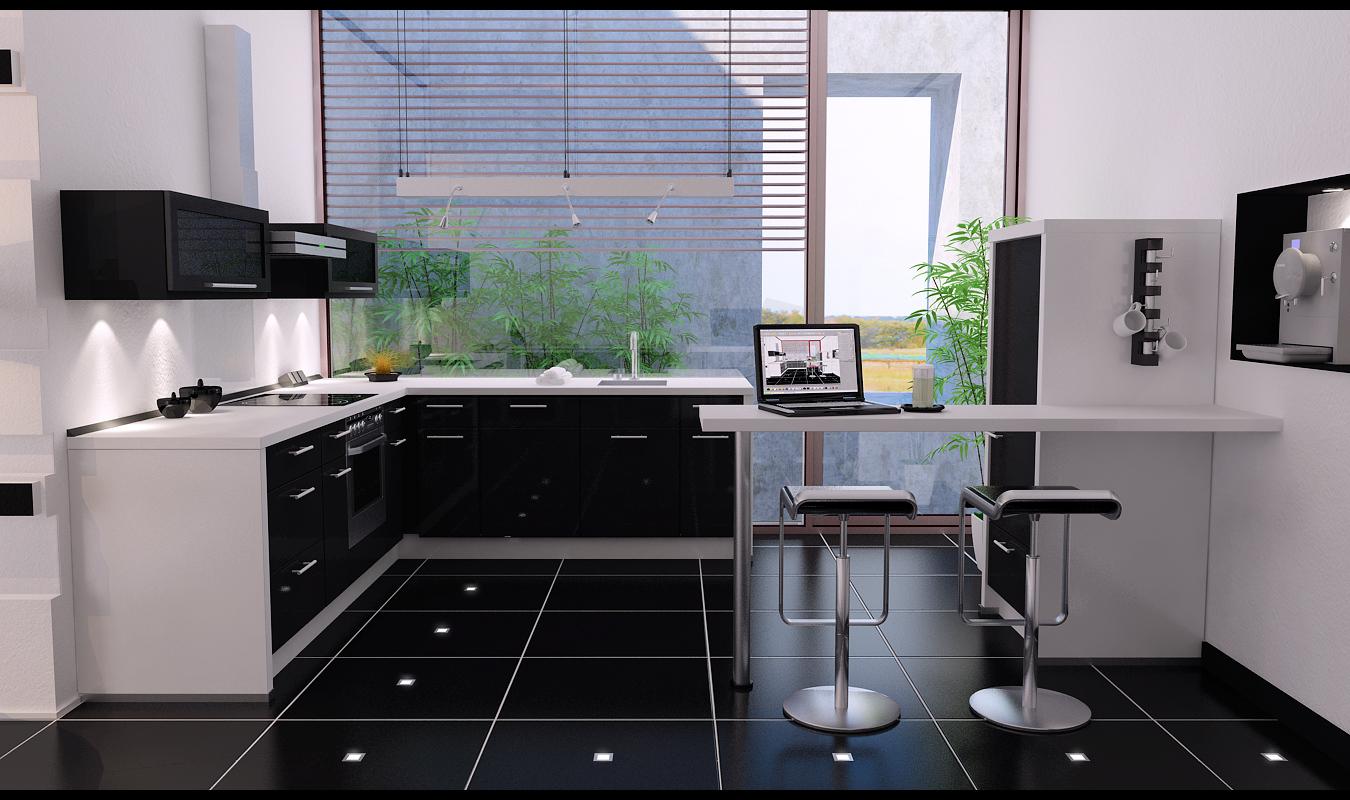 Alenquer -kitchen-