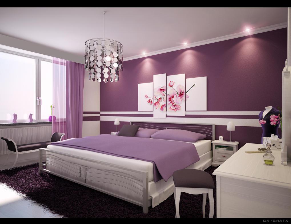 بذۆقه ۆقڷبه باڷۆفاء Bedroom our_bedroom_by_zigsh