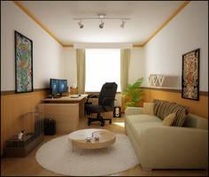 room idea by zigshot82