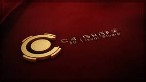 new logo art 3D