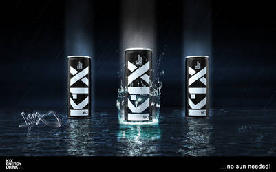K1X Contest Entry