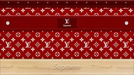 Supreme Louis Vuitton