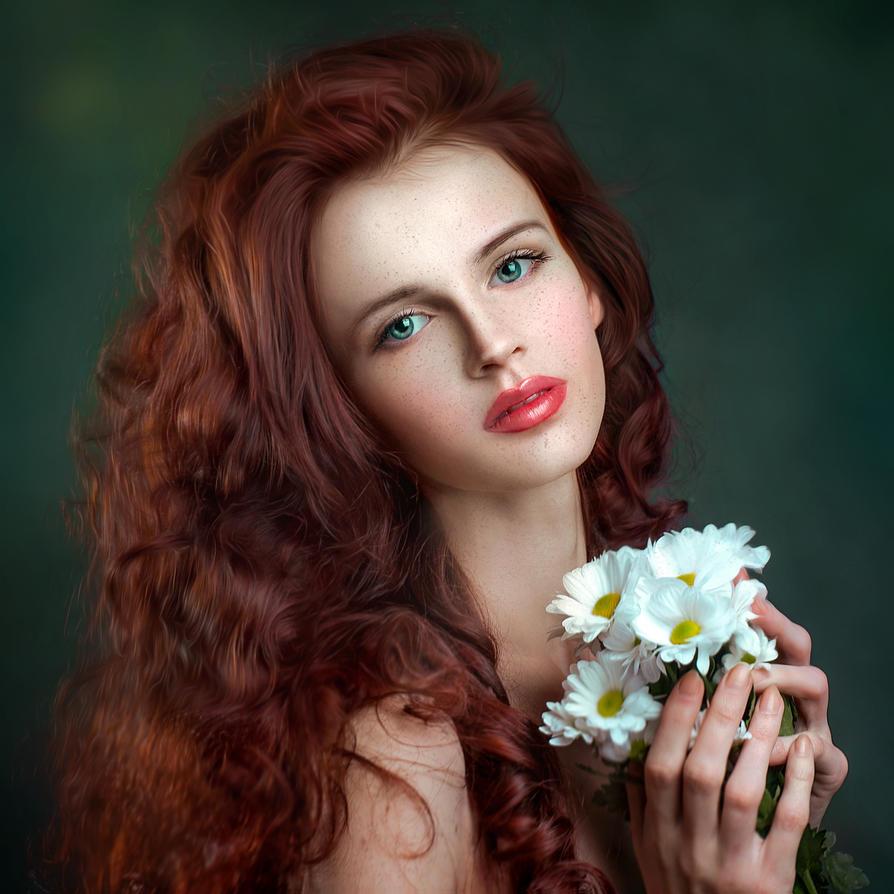 Svetlana by OlgaBoyko