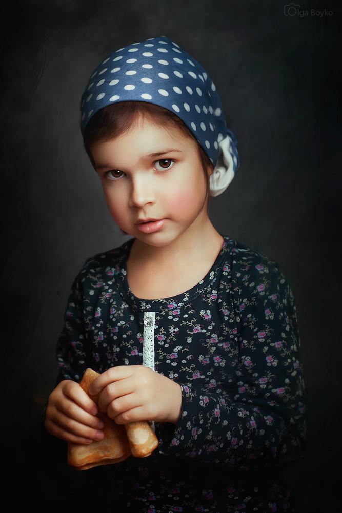 Anastasia by OlgaBoyko