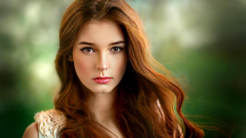 Aleksandra by OlgaBoyko