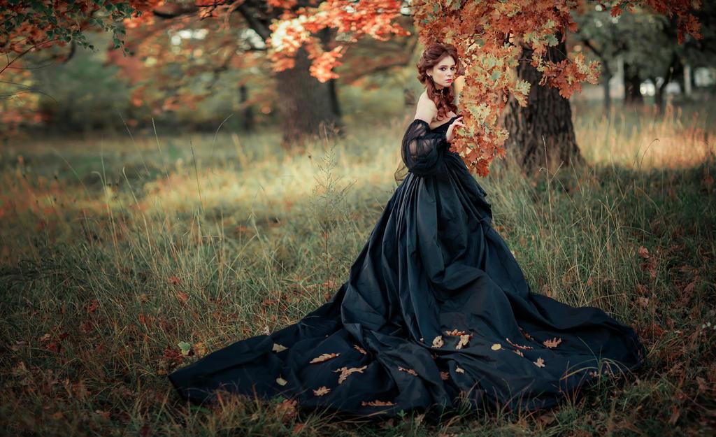 Gothic by OlgaBoyko