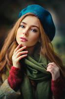 Alexandra by OlgaBoyko