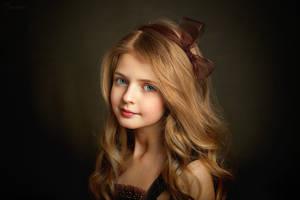 Angelina by OlgaBoyko