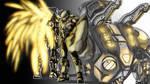 Devobits - commission - by Splinterlight