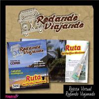 Revista Rodando Viajando
