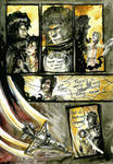 Heroes - Page Two