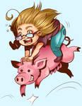 Piggyjump