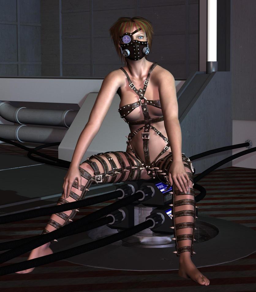 Sabine by silverexpress
