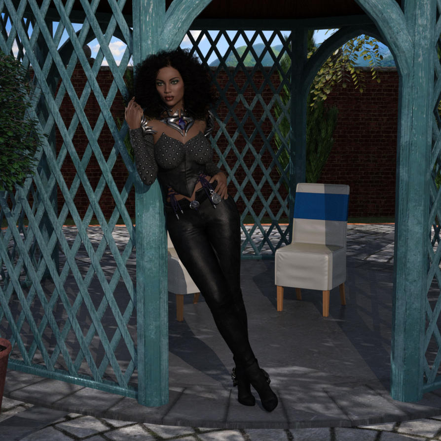 Solange by silverexpress