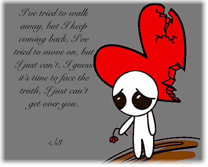 feeling brokenhearted quotes quotesgram