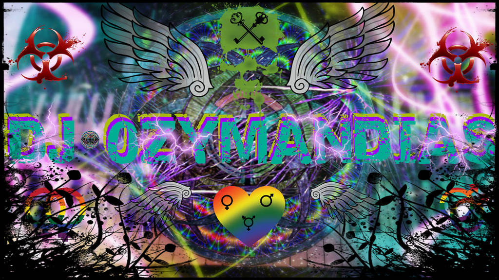 0ZYMANDlAS's Profile Picture