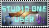 Studio One Stamp by 0ZYMANDlAS