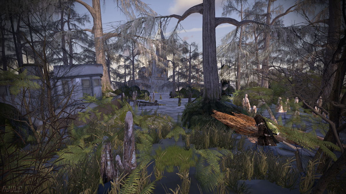 Pubg By Cjjoker On Deviantart: Swamp Search By DjuleGaming On DeviantArt