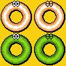 SMM SMAS-SMB3 Donut/Smooth Bumper