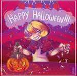 Halloween Pumpkin Squash by Zewdi