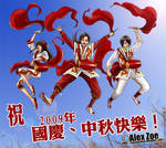 APH-Chinese National Day