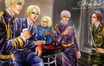 APH_UN Five in uniforms