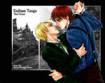YAOI-Endless Tango