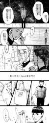 Reboot ST- Spirk comic- Vulcan Culture(Chinese) by alexzoe
