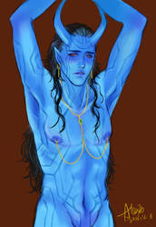 Jotun Loki 2 by alexzoe