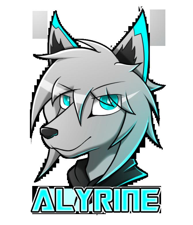 Alyrine icon2 by KillerfishSG