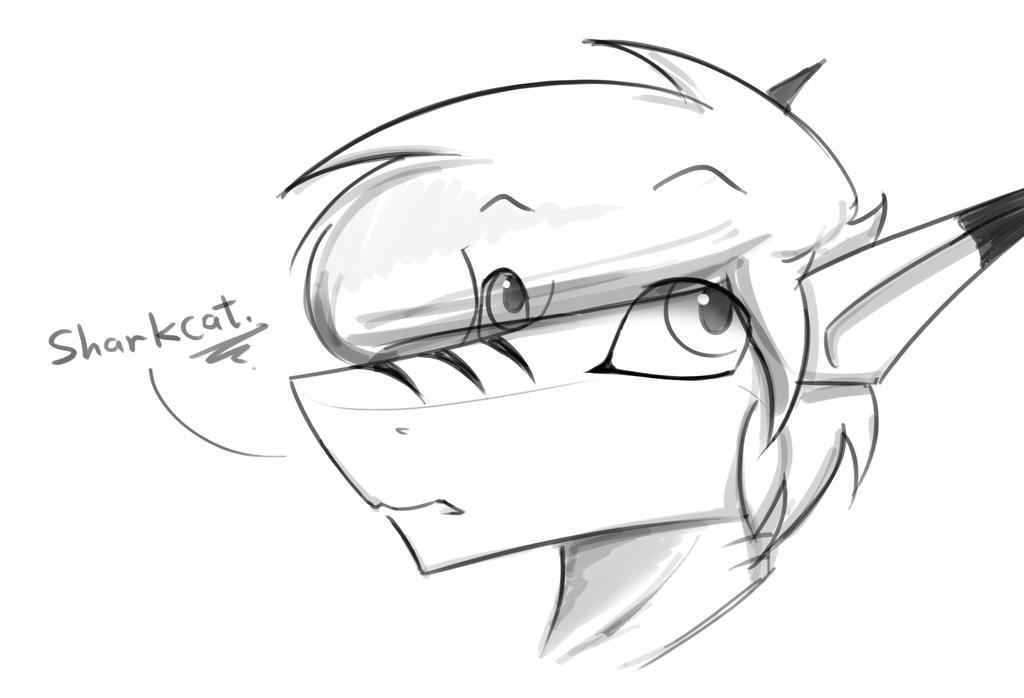 Doodee doodle by KillerfishSG