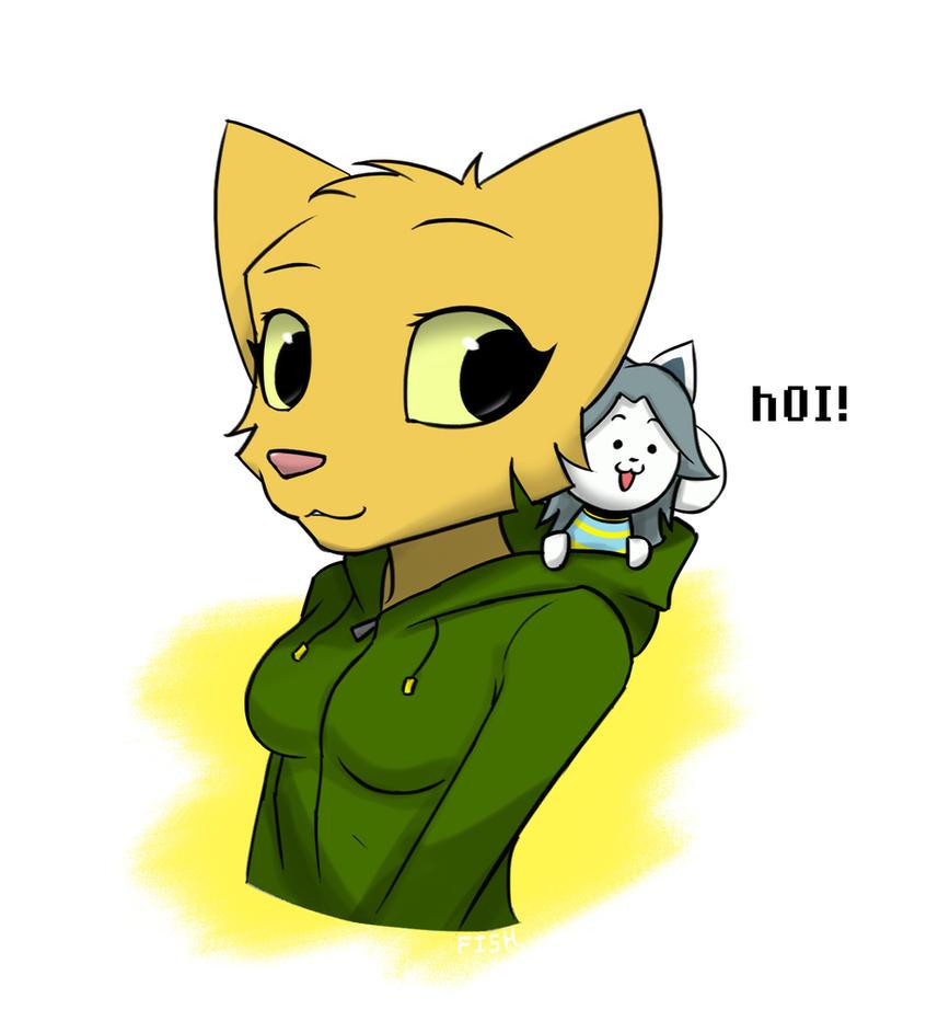 hOI! by KillerfishSG