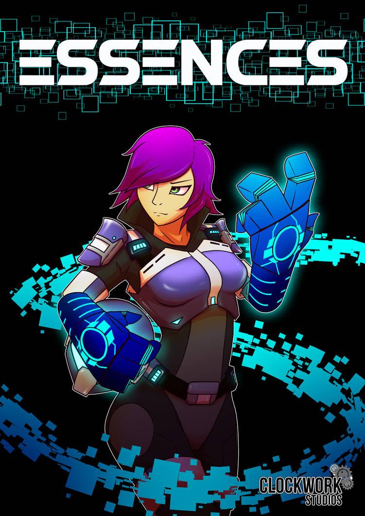 ESSENCES Poster