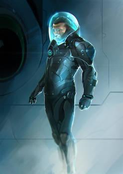 Solaris suit concept 2