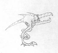 Skull Predator by Colddigger