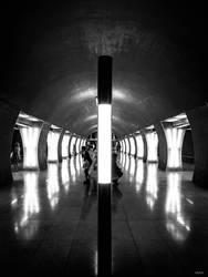 Underground 2 by ulyce