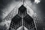 Building blocks (BW) by ulyce
