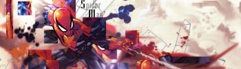 Spider Man by Nnuit