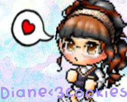 Dianelovescookies~