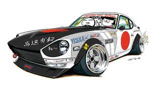 Datsun S30Z