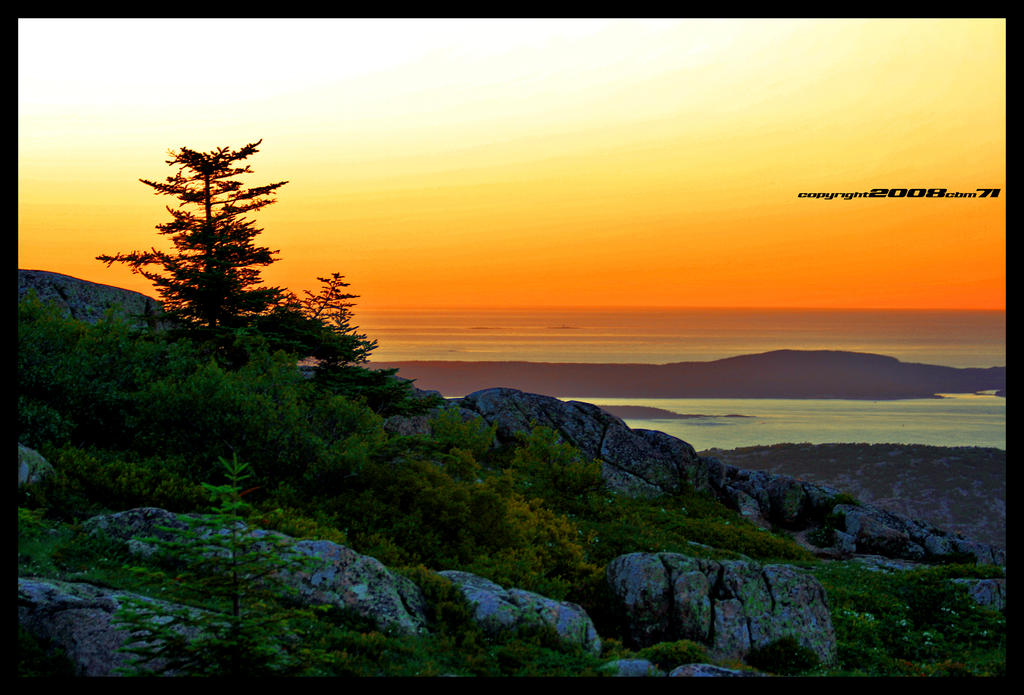 sunrise cadillac mountain by padawan71 on deviantart. Cars Review. Best American Auto & Cars Review