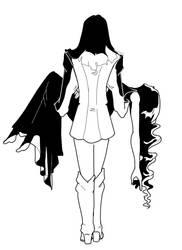 Death and Elisabeth