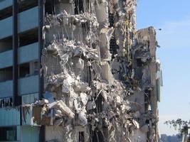 Budget cut demolition, II. by Regenstock