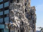 Budget cut demolition, II.
