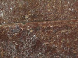 Texture - rust 20. by Regenstock