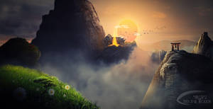 jade palace - kung fu panda