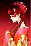 japanese girl- Chacha