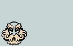 Bioshock Minimalist Wallpaper: Old Man Winter